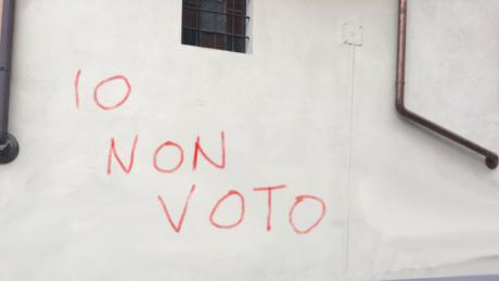 Elezioni Regionali, vincerà l'astensionismo?