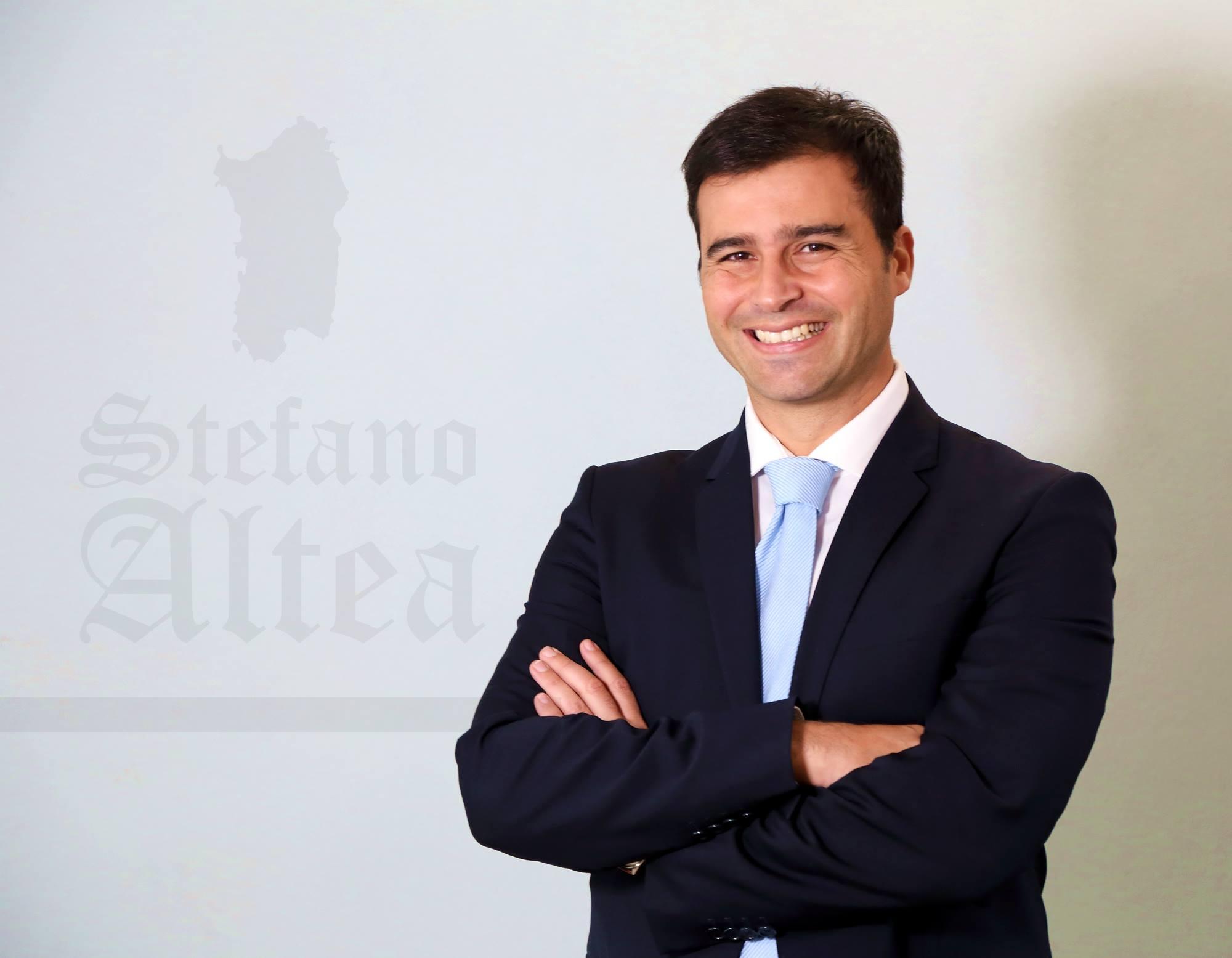 Stefano Altea