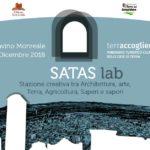 SATAS lab - terrAccogliente