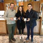Premio Tomasi Gioielli Sangavinese dell'Anno 2018: le foto delle premiazioni