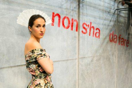 I Promessi Sposi di Michele Sinisi al Teatro di San Gavino Monreale