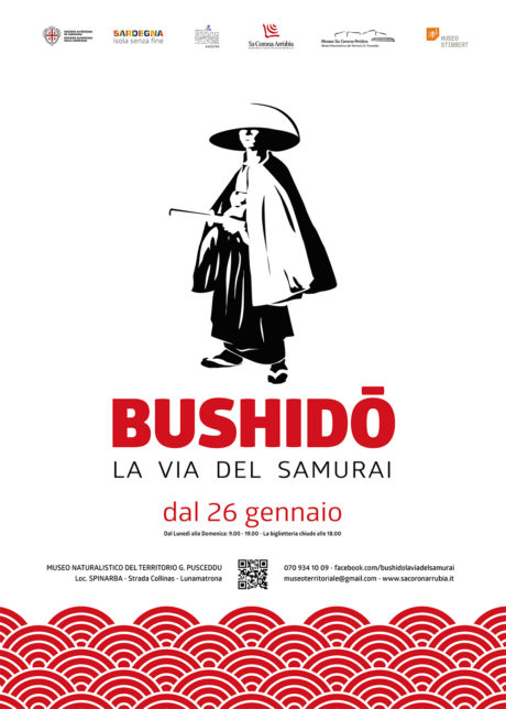 La via del Samurai. Il Bushidō arriva in Sardegna