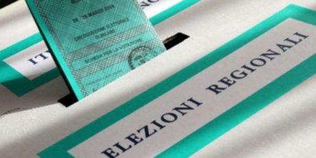 Elezioni Regionali, dieci sangavinesi in corsa