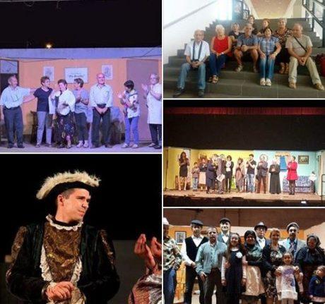 Teatro al Cubo, televoto per eleggere i vincitori della rassegna