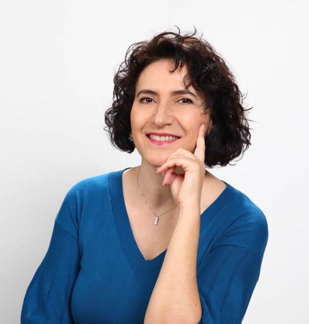 Intervista ad Ariana Pintori, candidata alle prossime Elezioni Regionali