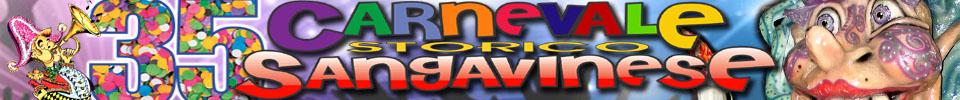 Carnevale Storico Sangavinese 2019