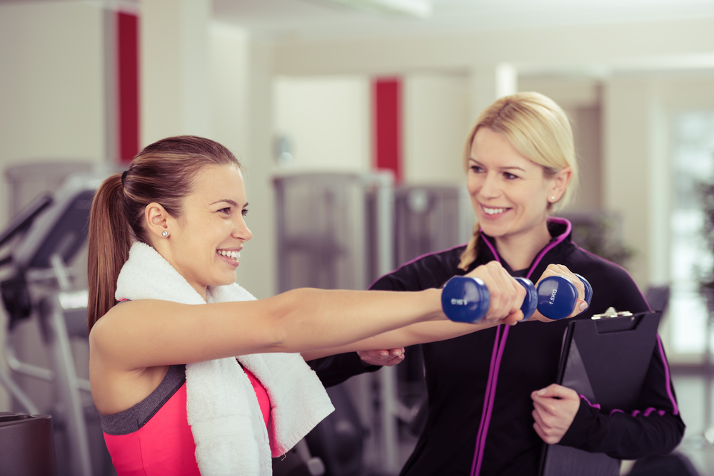 Come avere successo come personal trainer