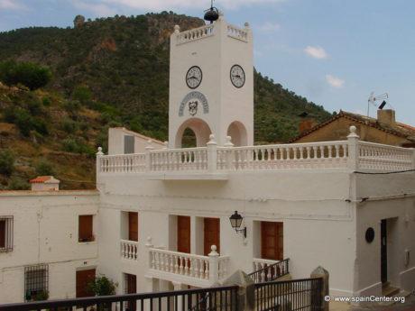 Delegazione spagnola in visita a San Gavino Monreale per progetto europeo contro lo spopolamento dei piccoli centri urbani