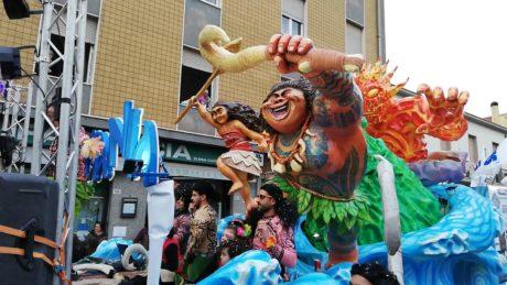 Rewind Carnival Group, un'intervista ai vincitori del 35° Carnevale Sangavinese