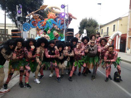 Carnival Rewind Group, un'intervista ai vincitori del 35° Carnevale Sangavinese