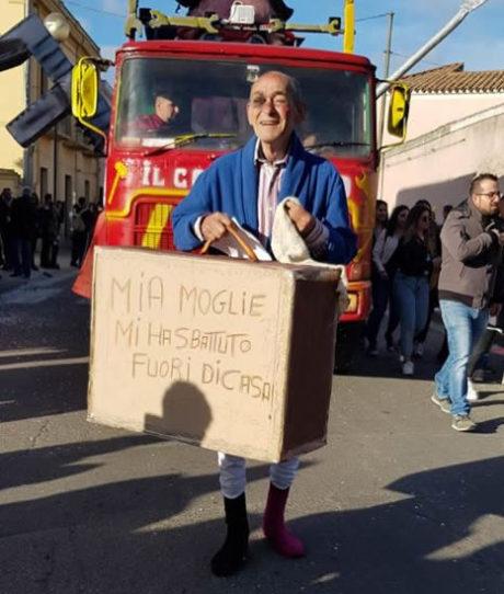 Kikki Pilloni - Satira Familiare - Foto Diego Cotza