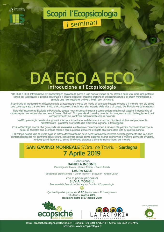 Da Ego a Eco