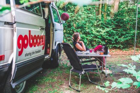 Goboony Camper Volkswagen T3 8