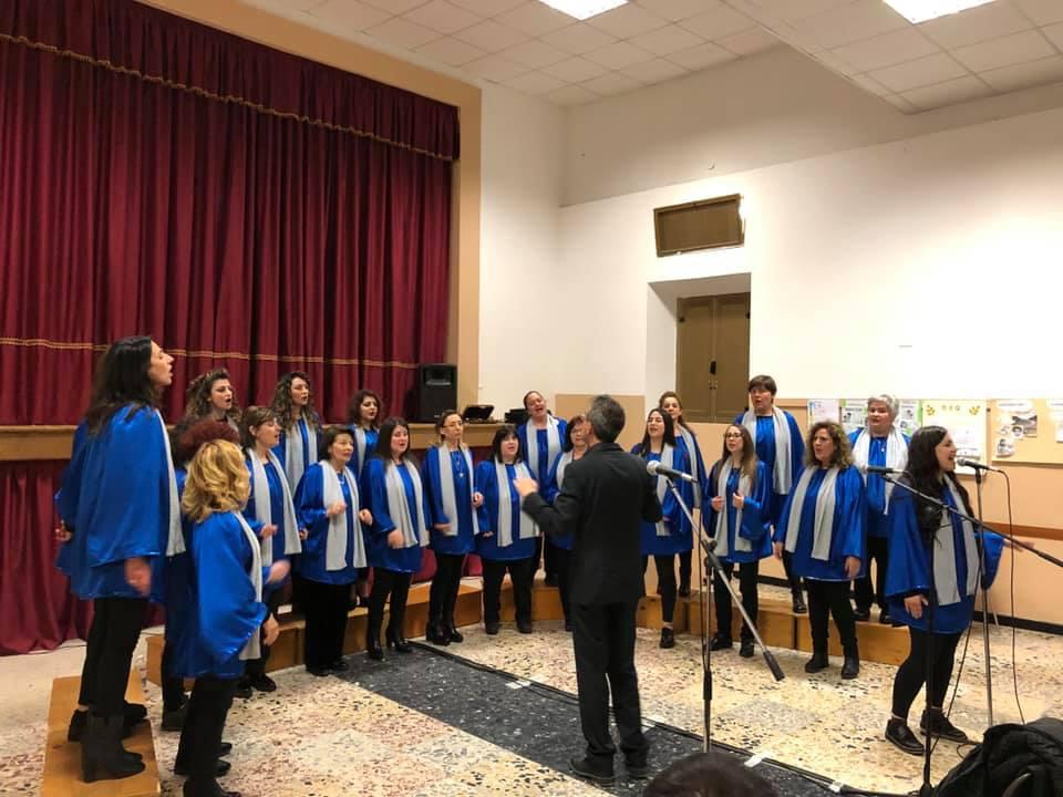 12 maggio, grande successo del concerto gospel per il restauro dell'organo del Convento