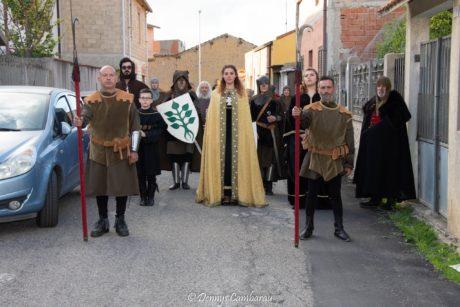 Monumenti Aperti, la Corte di Eleonora D'Arborea a San Gavino Monreale