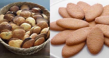Biscotti della Madonna: la ricetta di Antonietta Dessì