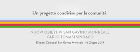 Elezioni Comunali, intervista al candidato sindaco Carlo Tomasi