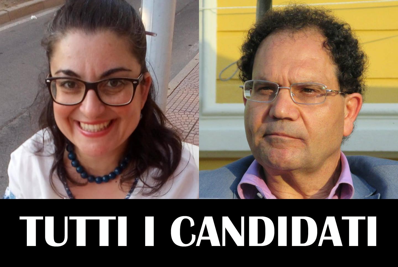 Elezioni Comunali, tutti i candidati al consiglio comunale