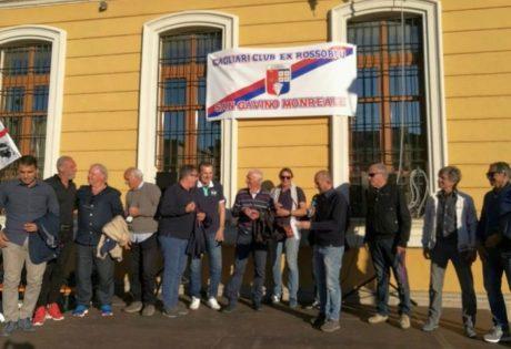"""Inaugurato a San Gavino Monreale il Cagliari Club """"Ex Rossoblù"""""""