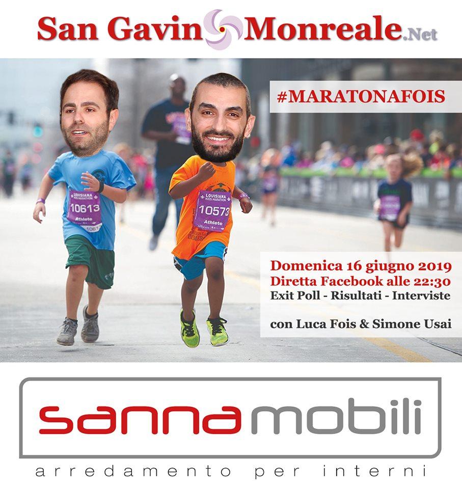 Maratona Elettorale
