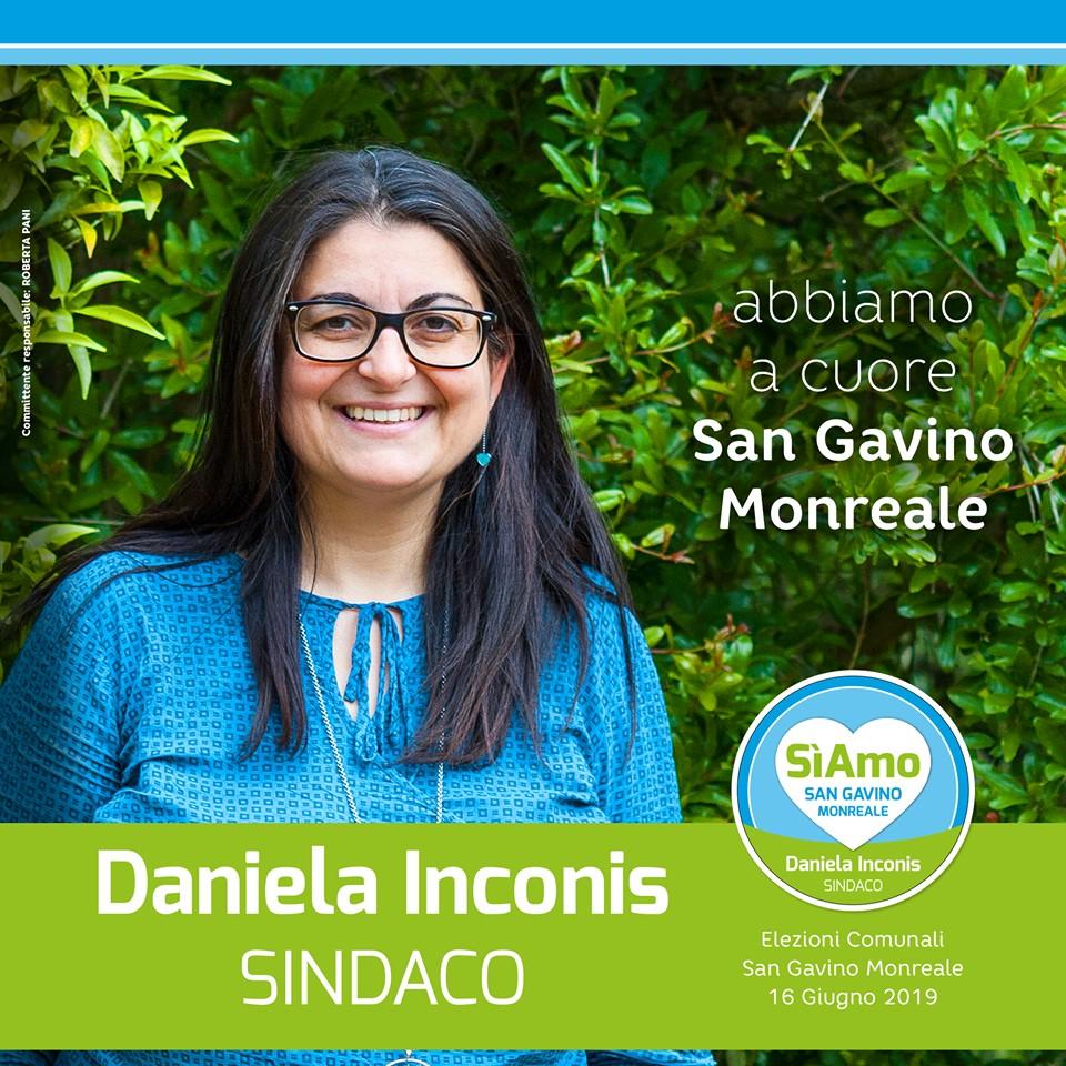 Elezioni Comunali, intervista alla candidata sindaca Daniela Inconis