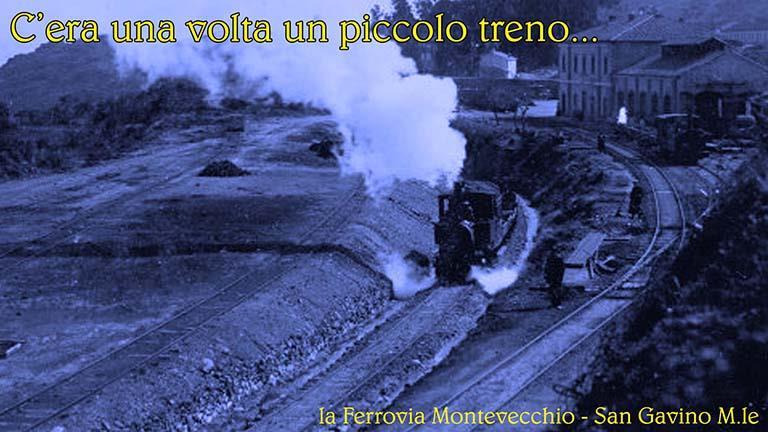 Documentario della Ferrovia S. Gavino - Montevecchio, arriva il secondo promo