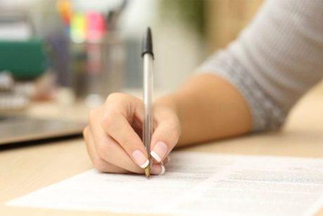 Comune e Scuola: una lettera di intenti firmata dai due candidati sindaco