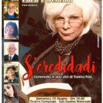"""""""S'eredidadi"""", nuova commedia della compagnia Chen'e Sentidu"""