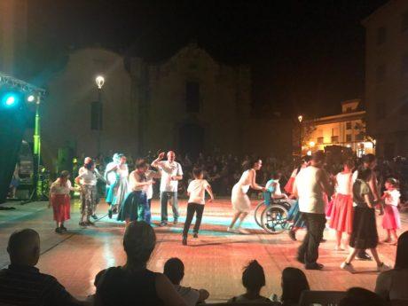 San Gavino Monreale e la passione per lo sport