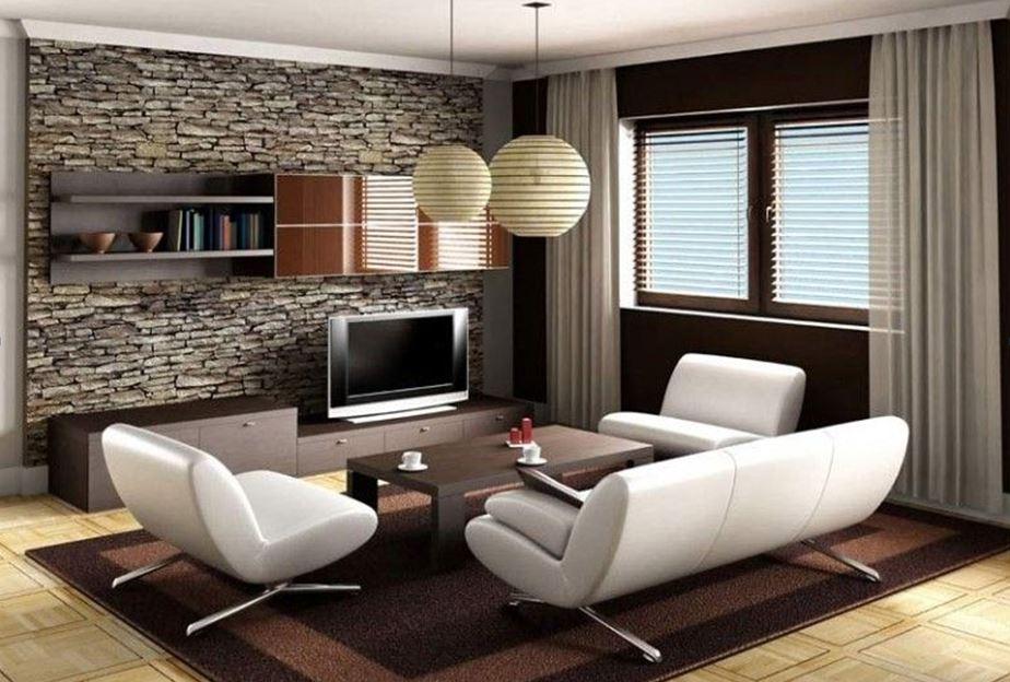 Come arredare un moderno salone in casa