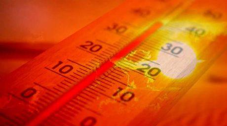 Campidano da allerta rossa per il caldo: 41 gradi nel weekend, martedì potrebbe arrivare la pioggia