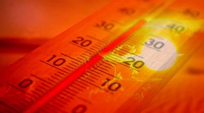 Caldo - Allerta Meteo - Alte temperature