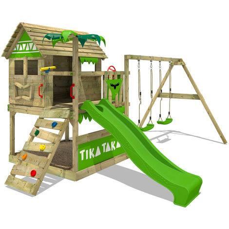 S'Ortu de Tziviriu, raccolta fondi per un'area giochi