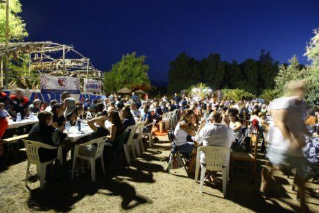 2° Festa del Donatore AVIS, le foto e il racconto della serata