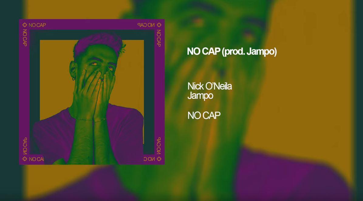 Nick O'Neila, un disco hip hop made in San Gavino Monreale
