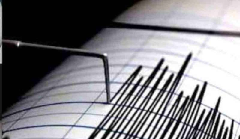 Terremoto in Sardegna, una scossa registrata a Samassi