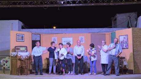 Compagnia Teatrale Po Brulla (Samassi)