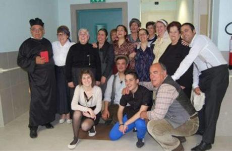 Compagnia Teatrale Don Milani (Lunamatrona)