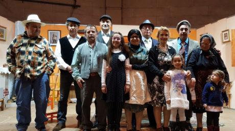 Compagnia Teatrale Sa Spendula (Villacidro)