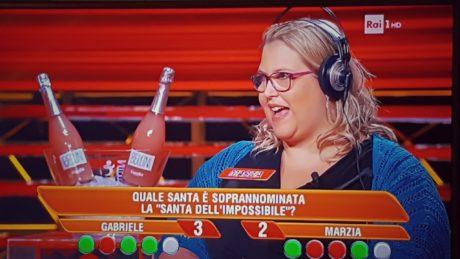 Marzia Fradella