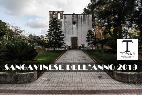 Premio Tomasi Gioielli Sangavinese dell'Anno 2019 – Foto di Diego Cotza