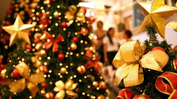 Vetrine di Natale