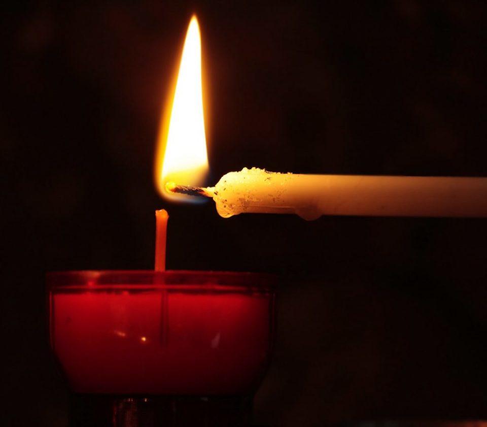 La comunità sangavinese in lutto per la scomparsa di Don Carta