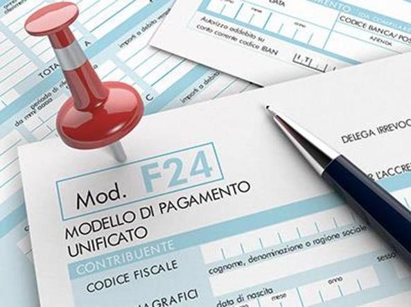 Novità Fisco e F24 con compensazioni
