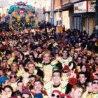 """""""Baballotti News"""": Carnevale Sangavinese, 15 carri e 11 gruppi mascherati alla sfilata della domenica"""