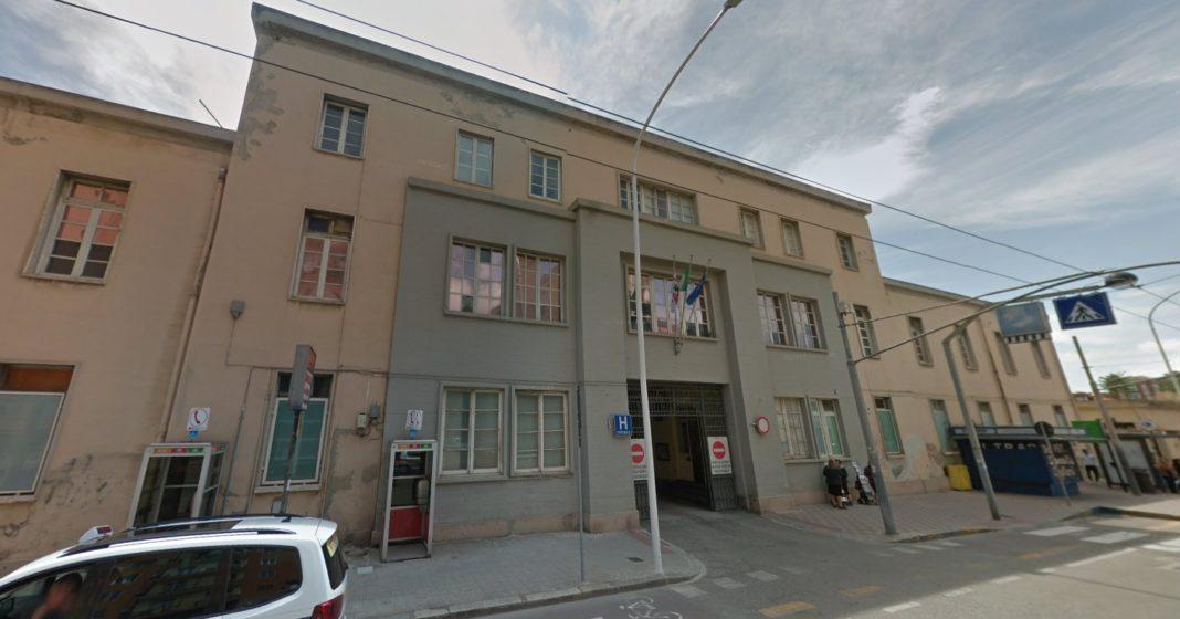 Ospedale SS Trinità
