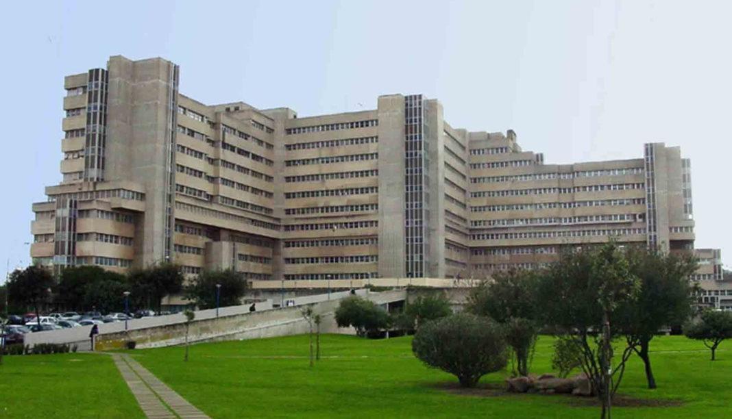 Ospedale Brotzu