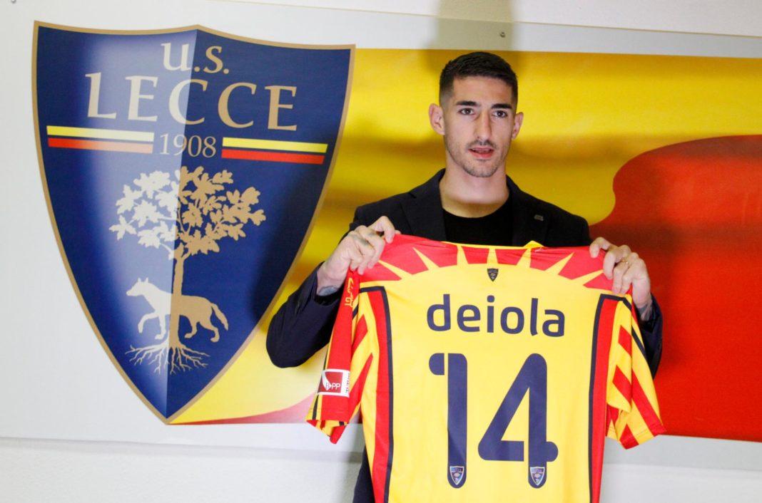 Foto: www.calciolecce.it
