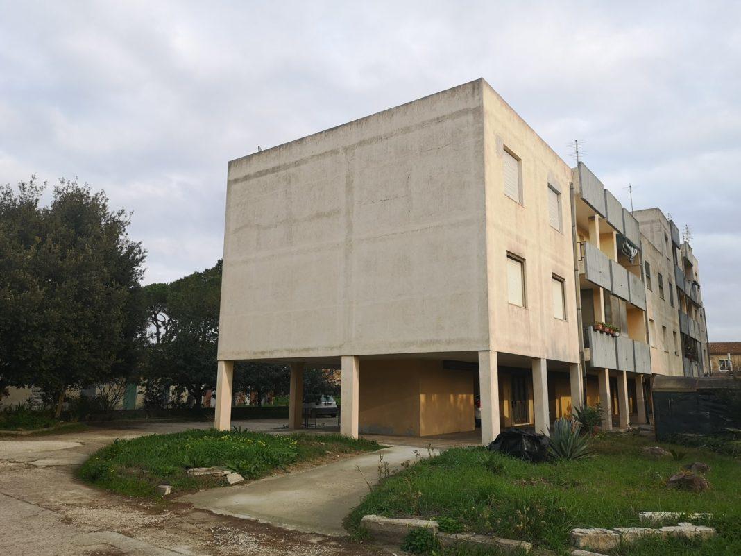 Via Pascoli, in arrivo un nuovo murale a San Gavino Monreale