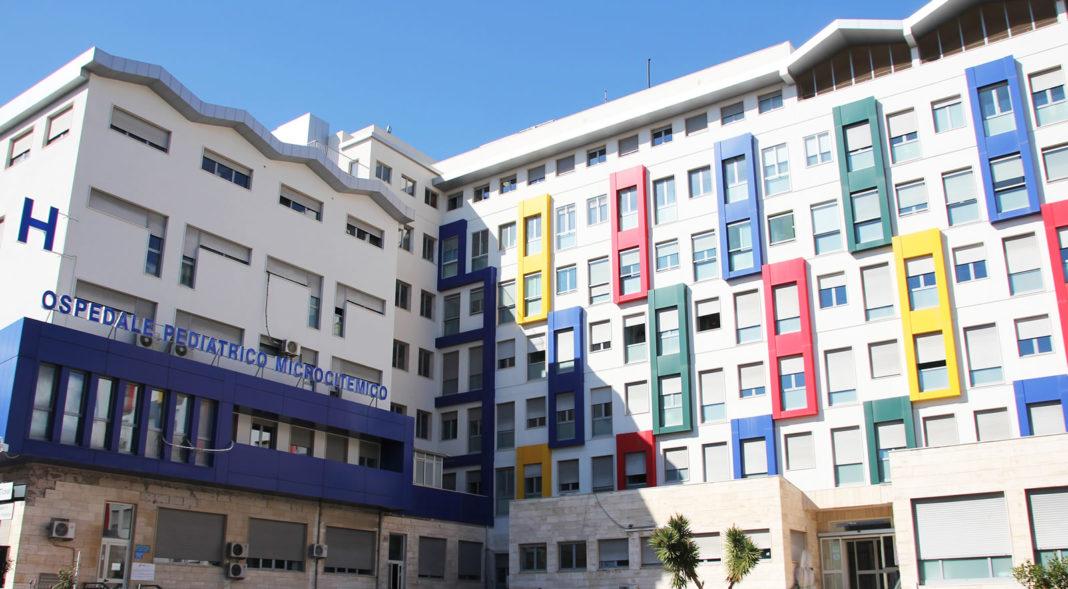 Ospedale microcitemico